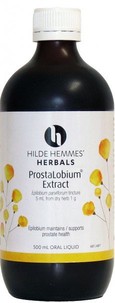 Hilde Hemmes ProstaLobium - Herbal Extract 500ml