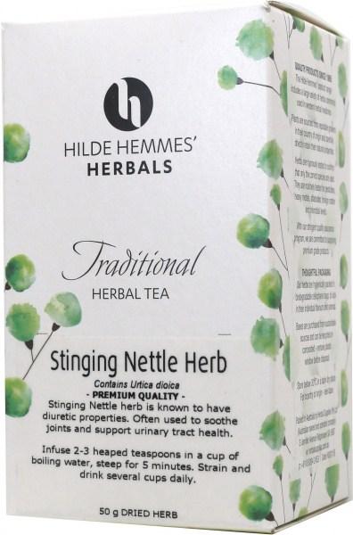 Hilde Hemmes Stinging Nettle Herb 50gm