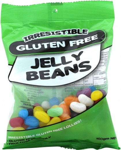 Irresistible  Jelly Beans 160g