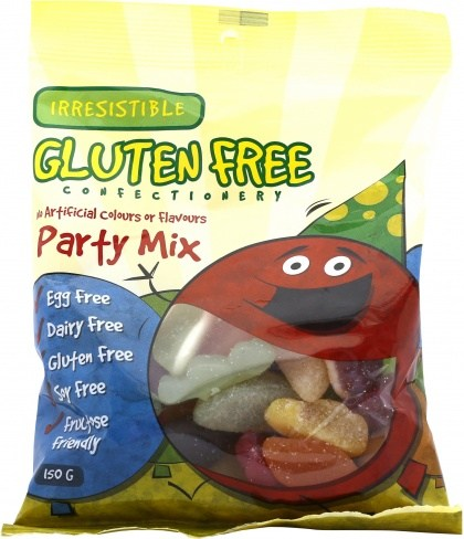 Irresistible  Party Mix (New Package) 150g