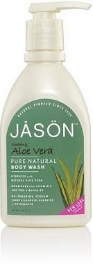 Jason Body Wash Aloe Vera Soothing 887ml