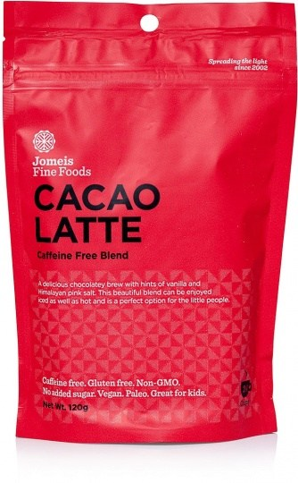 Jomeis Fine Foods Cacao Latte  120g