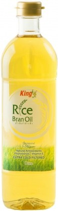 King Rice Bran Oil 1Litre