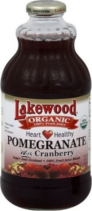Lakewood Pomegranate & Cranberry Blend 946ml