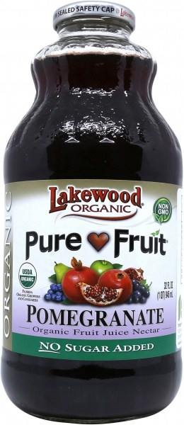 Lakewood Organic Pomegranate Blend 946ml