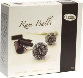 Leda Rum Balls  160g