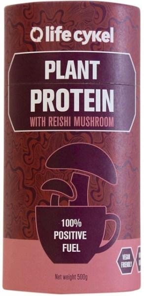 Life Cykel Plant Protein Powder 500g
