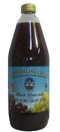 Lloyds Black Muscatel Juice 750ml