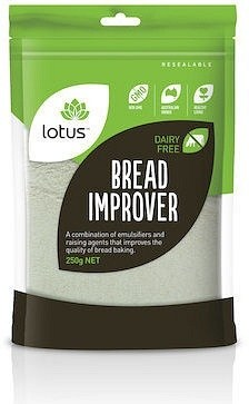 Lotus Bread Improver 250gm