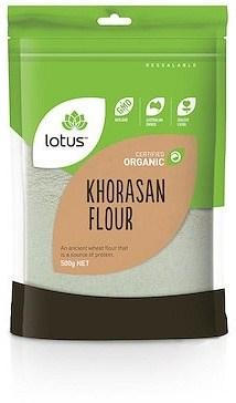 Lotus Khorasan Flour Organic 500g