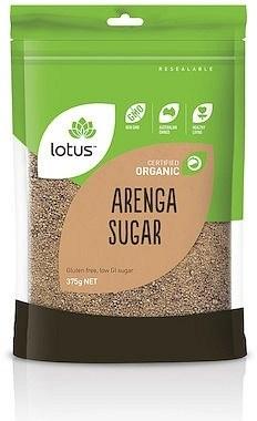 Lotus Sugar Arenga Organic  375g