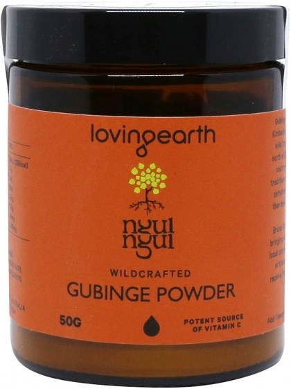 Loving Earth Gubinge Powder 50g