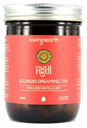 Loving Earth Jilungin Dreaming Tea 30g