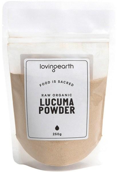 Loving Earth Lucuma Powder 250g