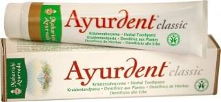 Maharishi Ayurdent Toothpaste 75ml