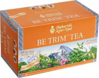 Maharishi  Be Trim 20 Teabags