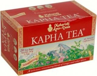 Maharishi Kapha 20Teabags
