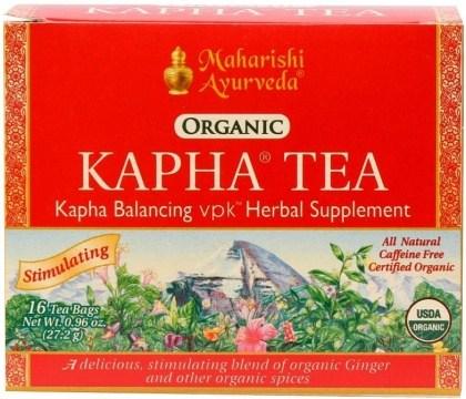 Maharishi Organic Kapha 16Teabags