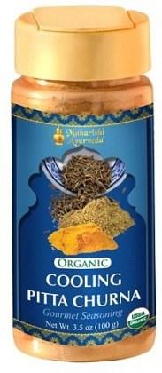 Maharishi Organic Pitta Balance Spice Blend 100gm