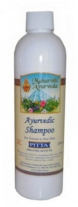 Maharishi Pitta Shampoo 250ml