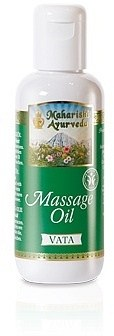 Maharishi Vata Massage Oil 250ML