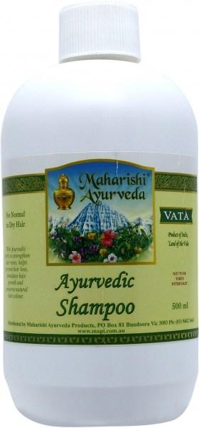 Maharishi Vata Shampoo 500ml