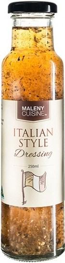 Maleny Cuisine Italian Style Salad Dressing 250ml
