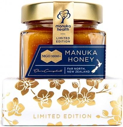 Manuka Health MGO 1000+ Manuka Honey 250gm