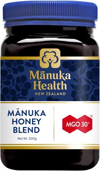 Manuka Health MGO 30+ Manuka Honey 500g