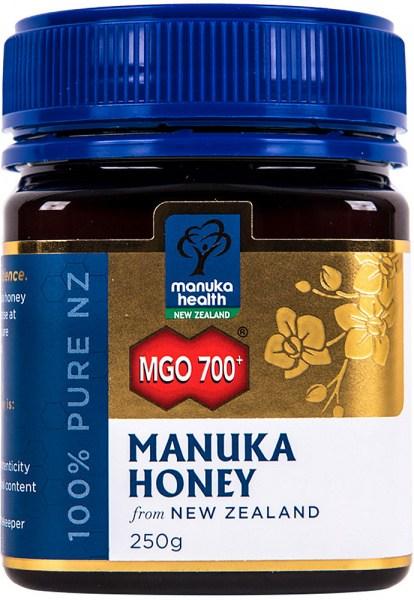 Manuka Health MGO 700+ Manuka Honey 250g