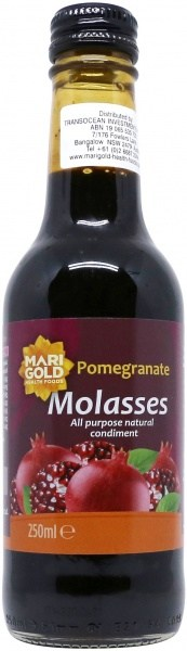 Marigold Pomegranate Molasses 250ml