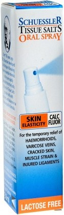 Martin & Pleasance Calc Fluor 30ml Spray