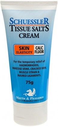 Martin & Pleasance Calc Fluor Cream 75gm