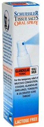 Martin & Pleasance Kali Mur 30ml Spray