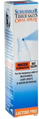 Martin & Pleasance Nat Sulph 30ml Spray