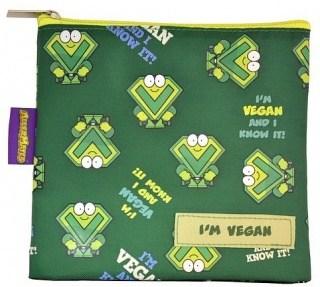 MediMates Health Alert Snack Bag Vegan