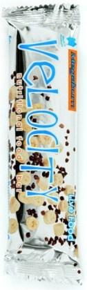 Megaburn Velocity - Banana/Choc - Box 10 Bars 60g REPLACED BY 71471
