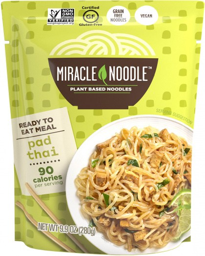 Miracle Noodle Pad Thai  280g