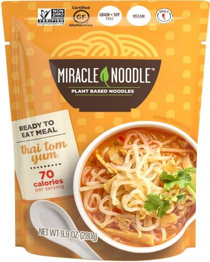 Miracle Noodle Thai Tom Yum Noodle Soup  280g