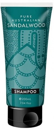 Mount Romance Sandalwood Shampoo 200ml