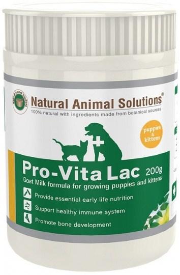Natural Animal Solutions ProVita Lac 200g
