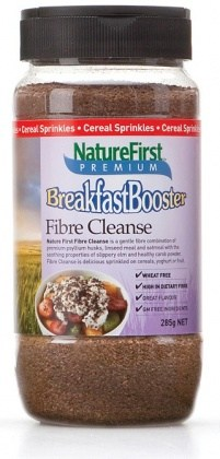 Nature First Fibre Cleanse Shaker 285g