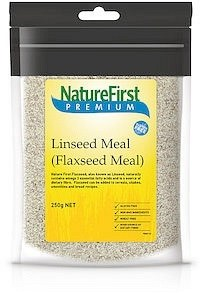Nature First Linseed Meal 250g