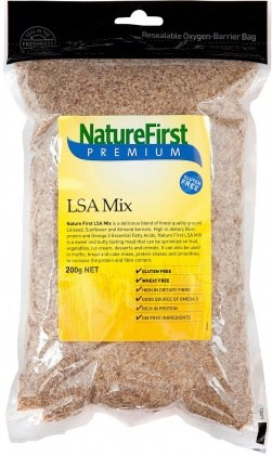 Nature First LSA Mix 200gm