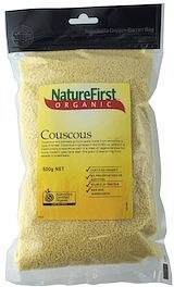 Nature First Organic Cous Cous 500g