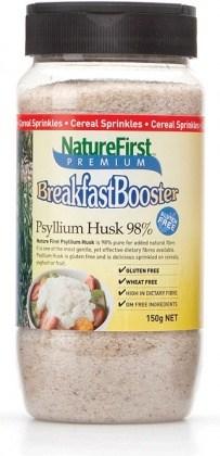 Nature First Psyllium Husks 98% Shaker 150g