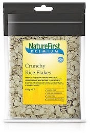 Nature First Rice Flakes 450gm