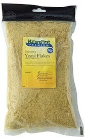 Nature First Yeast Flakes Savoury  200g