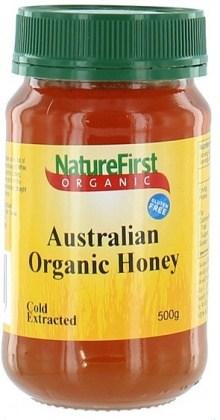 Natures First Honey Blend 500gm