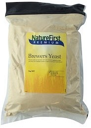 Natures First Yeast Brewers 1kg